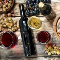 Wein-u-Spirituosen