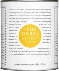 Flor de Sal Sri Lanka 150g / Gusto Mundial Mallorca