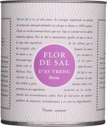 Flor de Sal de Rosa 150g / Salz aus Mallorca