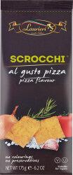 175g Scrocchi al gusto Pizza aus Italien / Kräcker mit Pizza Geschmack