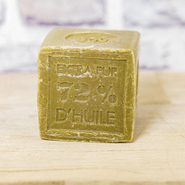 Marseiller Olivenöl Seife Block 300g