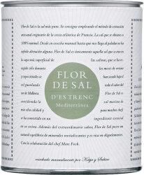 Flor de Sal - Mediterranea 150g / Salz aus Mallorca