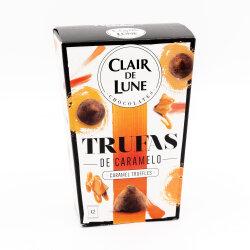 Trufas Clair de Lune - al Caramelo 160g