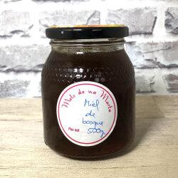 Honig aus Mallorca Waldhonig (Steineiche) 500g