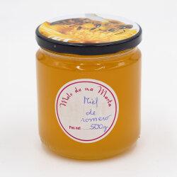 Honig aus Mallorca Rosmarinblütenhonig 500g