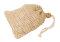 Seifensäckchen aus Sisal 130 x 110 mm von Croll & Denecke