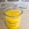 Rapswachskerze Weihnachtstraum im XL WECK®-Glas mit ätherischem Öl
