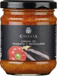 La Chinata Pastete von Paprika und Auberginen 180g