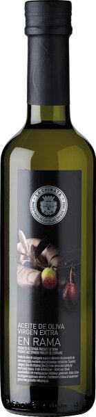 La Chinata Natives Olivenöl Extra ungefiltert und naturtrüb 500 ml Spanien