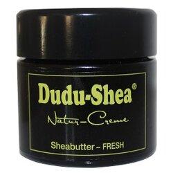 Dudu-Shea® Sheabutter Natur-Creme aus Nigeria 100ml
