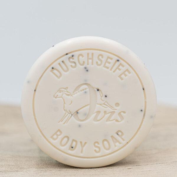 Ovis Schafmilch Duschseife for Men 100g