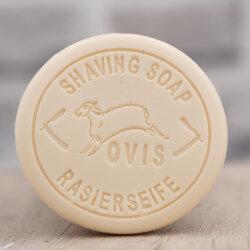 Ovis Rasierseife Schafmilch für Männer 100 g