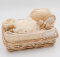 Wellness Geschenkset im Weidenkorb von Croll & Denecke 8 teilig