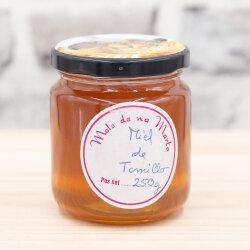 Honig aus Mallorca Thymianblütenhonig 250g